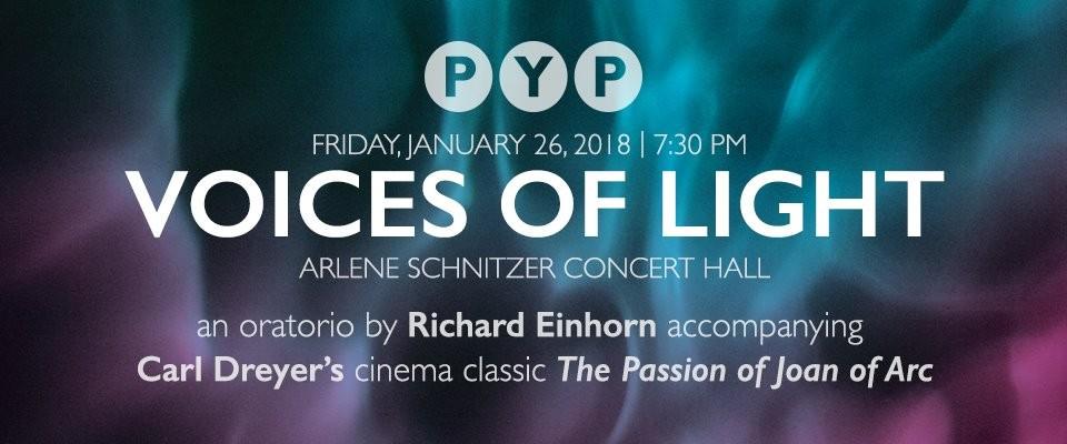 Voices Of Light At Arlene Schnitzer Concert Hall In Portland OR On - Arlene schnitzer tickets