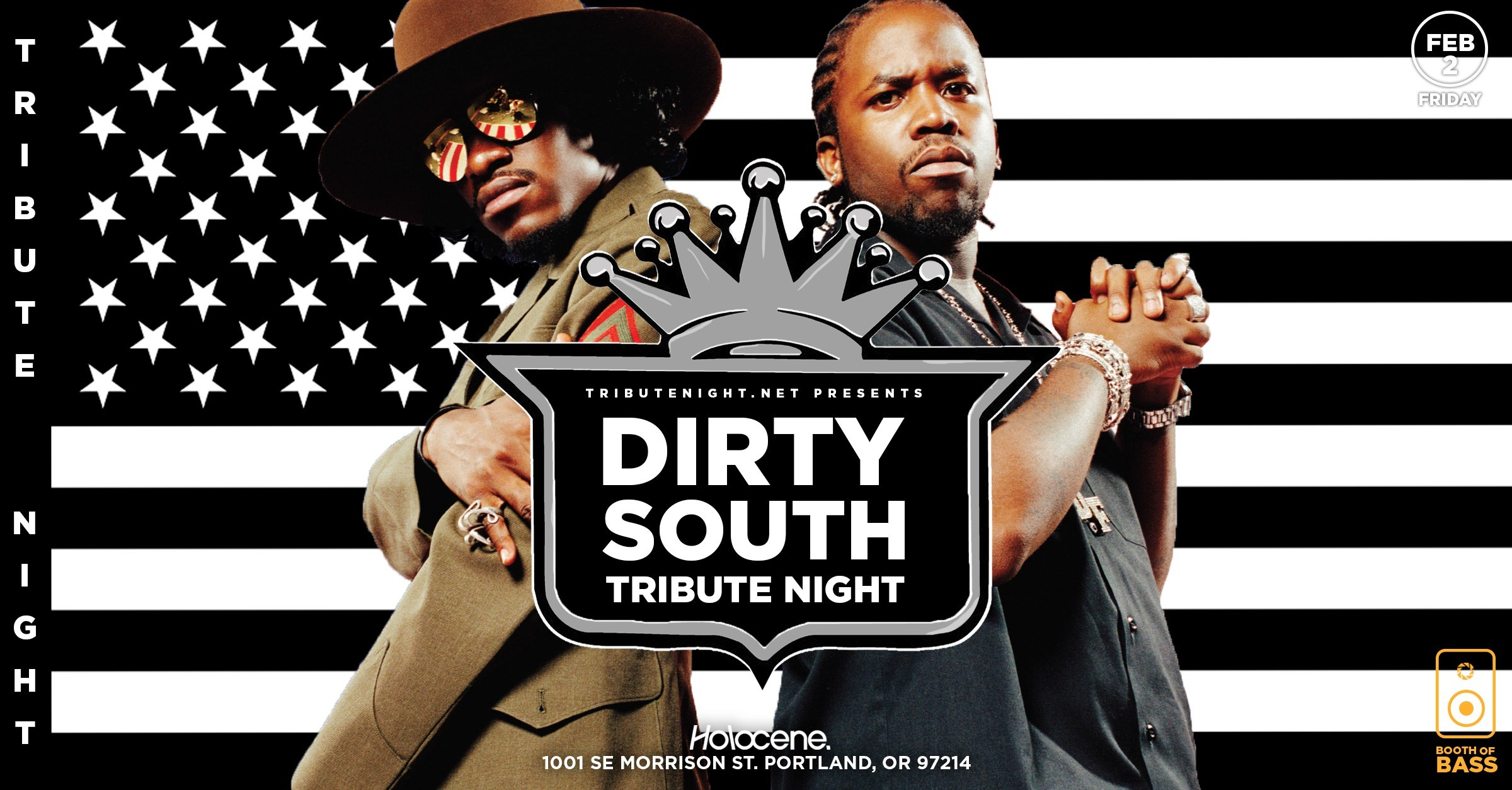 What Yall Know About The Dirrrty Souuuuth Huh Well If You Dont Know Shit Tonights Tribute Night Is Gonna Be A Crash Course In Crunk