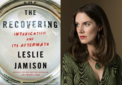Leslie Jamison