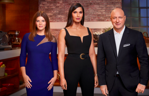 The newest season of Bravos Top Chef premieres this April—and its set in Portland.