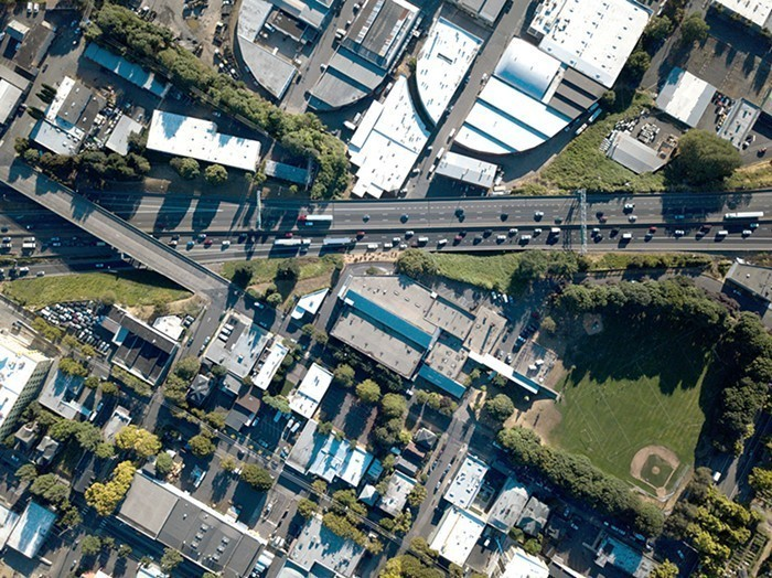 Transportation Commission okays plan to cap I-5, but wants local government to pony up cash.
