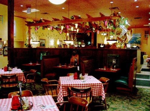 Ernesto S Italian Restaurant