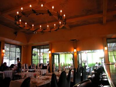 Chameleon Restaurant Bar Portland Or Portland Mercury