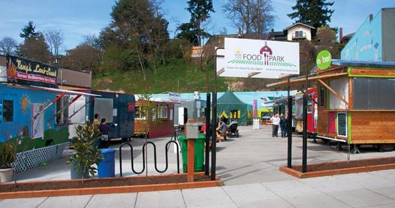 Best Food Carts In Ne Portland
