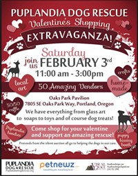 All Valentineu0027s Day Events