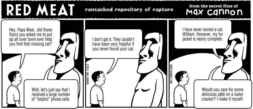 ransacked repository of rapture