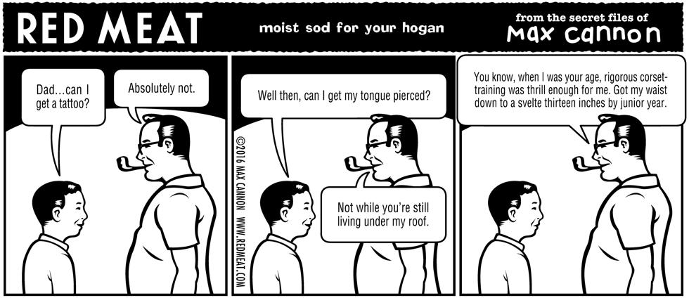 moist sod for your hogan