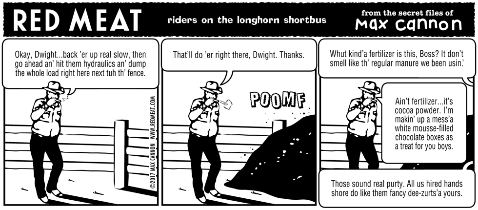 riders on the longhorn shortbus