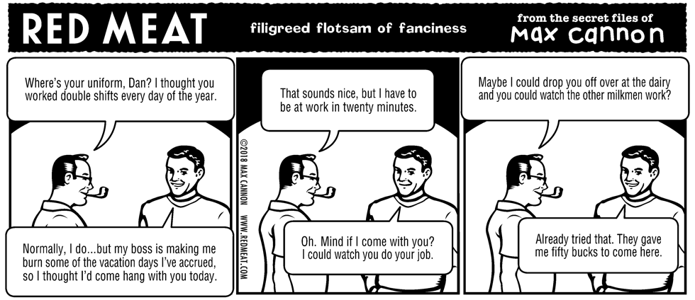 filigreed flotsam of fanciness