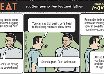 suction pump for leotard lather