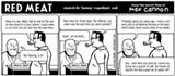 match-lit humor repellant coil