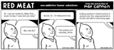 non-addictive humor substitute