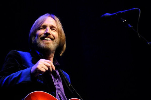 Tom Petty already had his last dance with Mary Jane -- right? - PHOTO BY STEVE COHEN