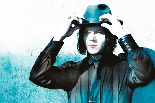 Jack White - PHOTO BY MARY ELLEN MATTHEWS
