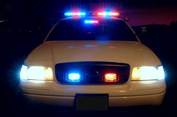 Man says a cop grabbed his genitalia - IMAGE VIA