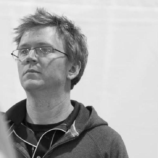 Adam Frick, the man behind STL Vernacular. - PATRICK LANHAM