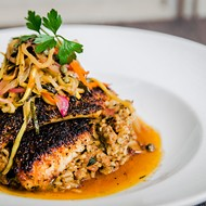 1764 Public House Pairs St. Louis History with Creole-Influenced Food