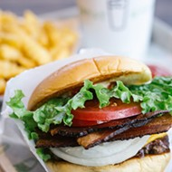 Shake Shack Will Open in St. Louis on December 11