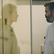 <i>The Killing of a Sacred Deer</i> Is Intellectually Empty
