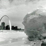 15 Photos That Prove St. Louis Is Gorgeous When It's Cold