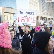 Women's March Returns to St. Louis January 20