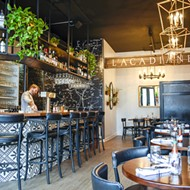 L'Acadiane Gives Lafayette Square a Taste of New Orleans