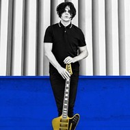 Newly Announced: Jack White, David Byrne, MGMT, Atmosphere, Froggy Fresh and More