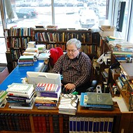 Patten Books Will Close March 3