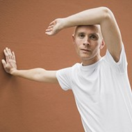 Jens Lekman Brings His DIY Pop to St. Louis for the First Time