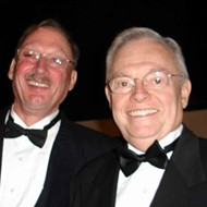 Ed Gentzler and Bill Parker Were Married, and Social Security Finally Admits It