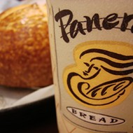 For One Lucky Couple, Panera Might Make It Rain Bread Bowls at Your Wedding