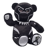 Build-A-Bear's Black Panther Bear Has Sold Out Just About Everywhere