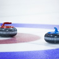You Can Try Curling This Weekend in St. Louis