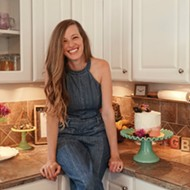 How Lia Weber Found Stardom — and Fulfillment — in Baking