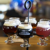 Growler USA Microbrew Pub Brings 100+ Taps to St. Charles