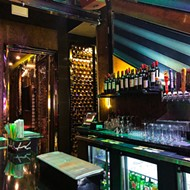W Karaoke Brings a High-End Experience to the Loop