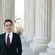 Young Josh Hawley Was Just as Sanctimonious as Josh Hawley Today