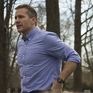 Greitens Admitted That He Took Photo 'on Multiple Occasions,' Former Mistress Says