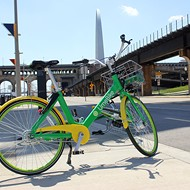 18 Observations After Trying St. Louis' Bike Share for the First Time