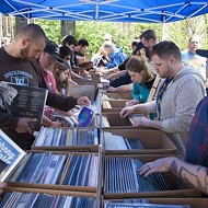 Your Complete Guide to Record Store Day in St. Louis 2018