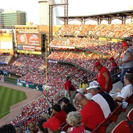 The WOO Has Come to Busch Stadium and It Is Terrible