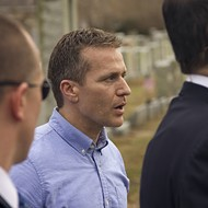 Charges Dropped Against Greitens, Prosecutor Vows to Refile and Refine Case