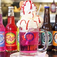Fitz's Root Beer Is Expanding to South County