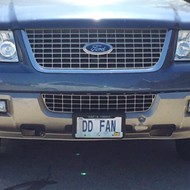 Missouri's Rejected License Plate Names Show We Are Pure Trash