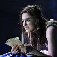 Opera Theatre St. Louis' <i>La Traviata</i> Thrills Through the Final Note