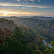 Ha Ha Tonka State Park Named Most Beautiful Place in Missouri