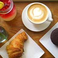 Maypop Coffee & Garden Shop Combines the Two, Plus Food, in Webster