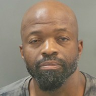 Man Armed with Sledge Hammer Hijacks Truck, Bashes in Bar Windows on Cherokee