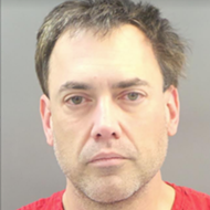 Robert Merkle, Accused of Texting Rape Threats, Charged in New Case