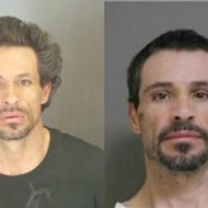 Sex Offender Steals JeffCo Sheriff Deputy's Car, Goes on the Lam